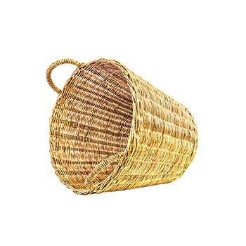 cane-basket